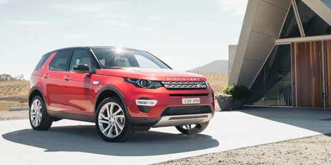 2017 Land Rover Discovery Sport priced for October launch: Ingenium diesel, new infotainment