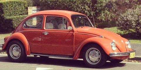 1970 Volkswagen 1500 (beetle) Review Review