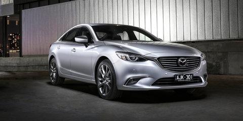 2017 Mazda 6 Review