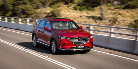 2016 Mazda CX-9 Azami (AWD) Review