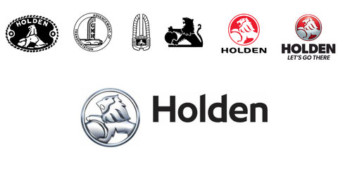 Holden woos Australia with refreshed logo, new music