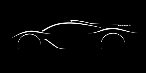 Mercedes-AMG's $2million hypercar closing in on sold-out status - report