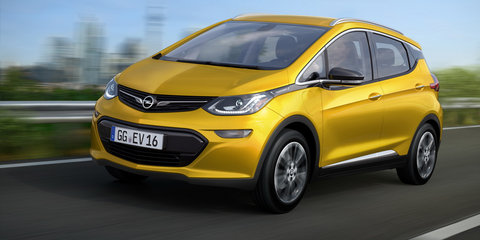 PSA Group wants refund from GM for Opel purchase - report