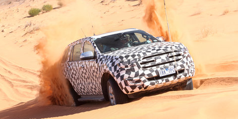 Ford Australia manufacturing ends, but 160 staff deployed to R&D operations