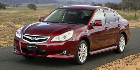 2010-14 Subaru Liberty, Outback recalled for windscreen wiper fix: 37,000 vehicles affected - UPDATE