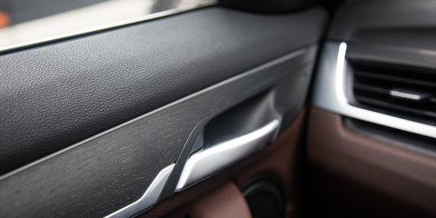 2016 BMW X1 xDrive25i review