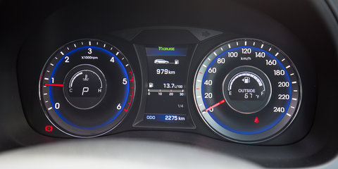 Medium wagon comparison:: Hyundai i40 v Mazda 6 v Volkswagen Passat