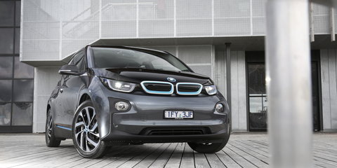 BMW demands Australian government end 'embarrassing silence' on EV support