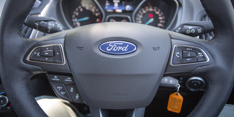 Ford driven by new safety technologies, local arm says