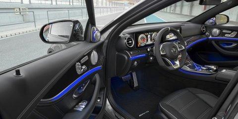 2017 Mercedes-AMG E63 revealed