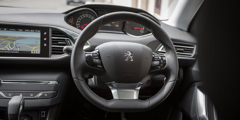 2017 Peugeot 308 Active review: Long-term report two – infotainment