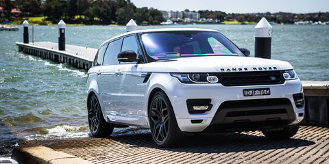 2016-17 Range Rover, Range Rover Sport, Evoque recalled for airbag fix