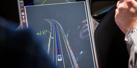 Bosch Australia video showcases 'Highly Automated Driving' system: interview