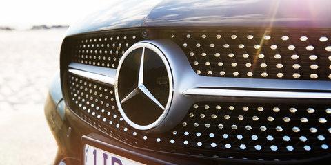 Mercedes-Benz C-Class, E-Class recalled