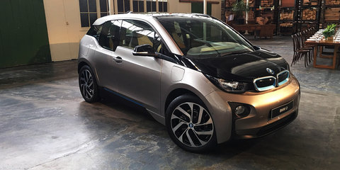 2017 BMW i3 94Ah Review