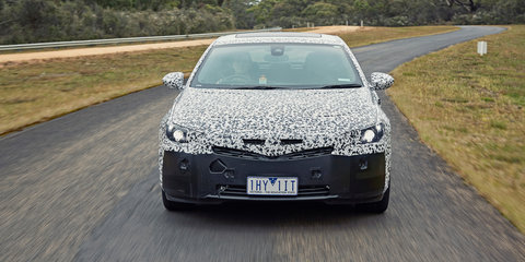2018 Holden Commodore Review: New Opel Insignia driven in Australia