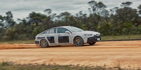 2018 Holden Commodore details released: Four-cylinder petrol and diesel confirmed, AWD V6 to headline range
