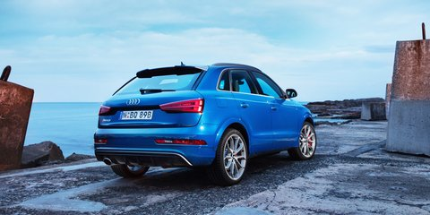 2017 Audi RS Q3 Performance Review