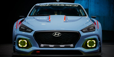 Hyundai planning standalone N model - report