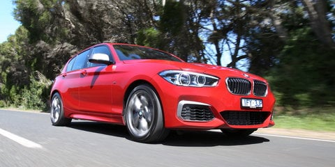 2017 BMW 1 Series Review: M140i and 125i