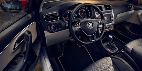 Volkswagen Polo beats edition rolls in