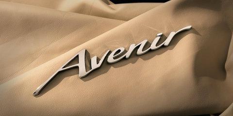 Buick Avenir confirmed, but only as a trim line