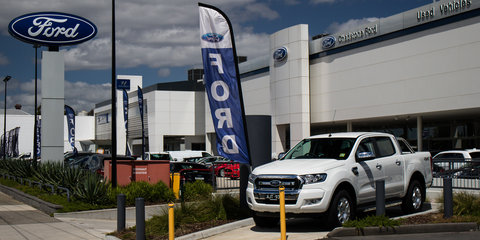 ACCC slams 'widespread issues' in car industry
