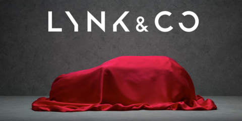 Geely's Lynk & Co previews first model, launching October 20 - video