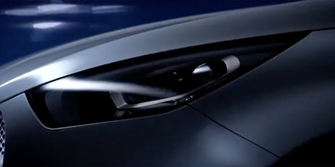 2018 Mercedes-Benz ute: next week's concept preview teased