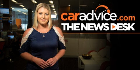 CarAdvice News Desk: the weekly wrap for October 21, 2016