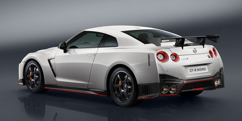 Nissan GT-R Nismo: Australian launch confirmed, priced at $299,000