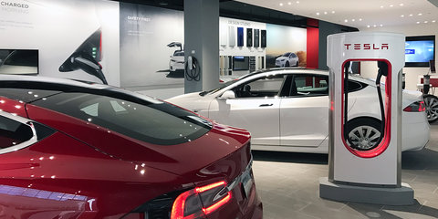 Tesla sets up shop in Chadstone, Melbourne: New showroom marks second retail-only launch