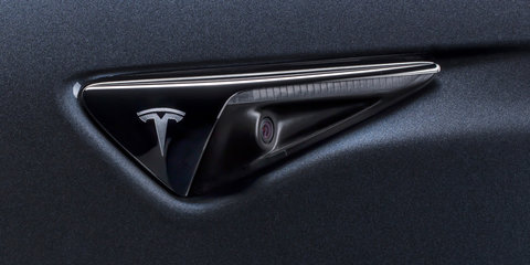 Tesla Autopilot update initially rolled out to 1000 cars
