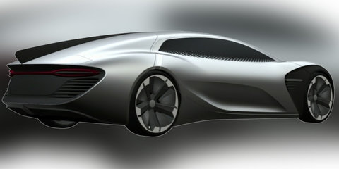 Radical Volkswagen EV sports car concept spotted in patent database