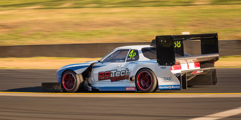 Tim Slade takes out World Time Attack Challenge 2016 with new lap record