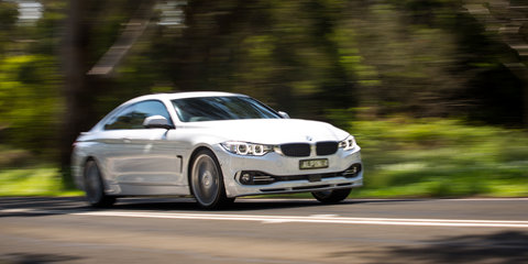 Alpina boss says its models won't harm M sales, B5 could be on the way