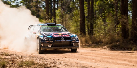 WRC Rally Australia 2016:: Photo gallery special