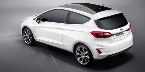 Ford Fiesta Australian future in doubt, ST included