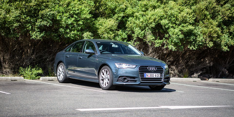 Luxury diesel sedan comparison: Audi A6 v Mercedes-Benz E220d v Volvo S90