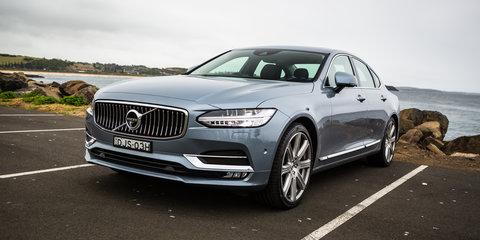 2017 Volvo S90 D5 Inscription review