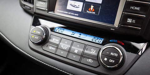 2017 Toyota RAV4 GXL review: Long-term report one