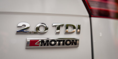 Volkswagen to withdraw diesels from US market, Mercedes-Benz could follow - report