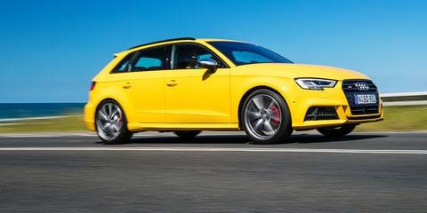 2017 Audi S3 review