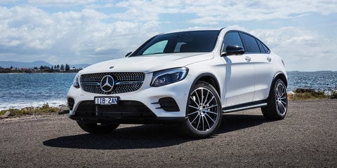 mercedes benz glc review specification price caradvice. Black Bedroom Furniture Sets. Home Design Ideas