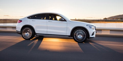 Mercedes-AMG outsells Porsche in 2016