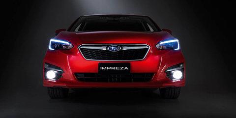 Subaru parent FHI kills industrial business to focus on automotive
