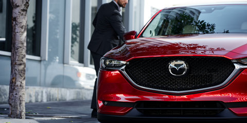 Mazda Australia will load its new CX-5 with more standard features, more levels