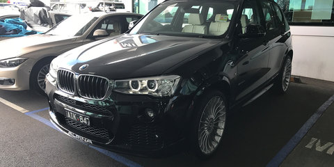 Alpina officially launches in Australia:: B3 and B4 BiTurbo now on sale