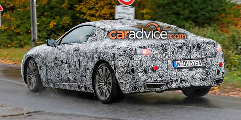 2018 BMW 6 Series spied: Talk of 911-rivalling 6er could be shot through