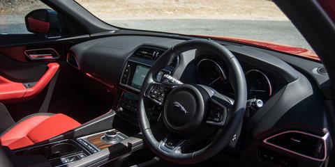 2017 Jaguar F-Pace ownership review
